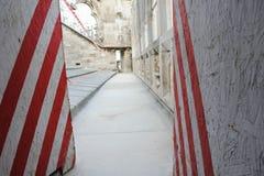 Szenen von Mailand, Italien Lizenzfreie Stockfotografie