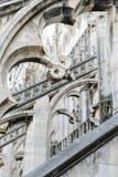 Szenen von Mailand, Italien Stockfoto