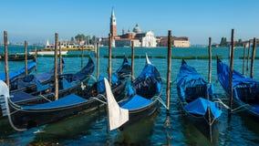 Szenisch von Venedig, Italien stockbilder