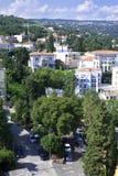 Szenische Ansicht des Opatija Panoramas Stockfoto