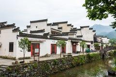 Szenische Stelle Longchuan Stockbild