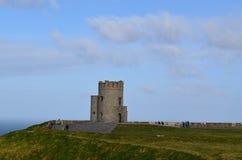 Szenischen O'Briens Turm Stockbild