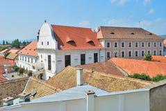 Szentendre, Hongarije Royalty-vrije Stock Afbeeldingen