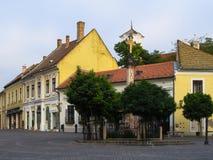 Szentendre, Hongrie photographie stock libre de droits