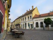 Szentendre, Hungría Imagen de archivo