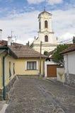 Szentendre, Ungarn Lizenzfreie Stockfotografie