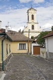 Szentendre, Ungheria Fotografia Stock Libera da Diritti