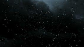 Szeroki kosmos royalty ilustracja