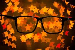 Szkła Fotografia Royalty Free