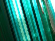 Szkło krawędzie zdjęcia stock