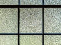 szkło Nadokienne tafle zdjęcie stock
