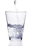 szkło woda fotografia royalty free