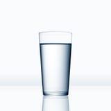 szkło woda ilustracji