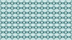 Szkło woda w grafika wzorze ilustracja wektor