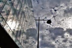 Szkło + Zdjęcia Stock
