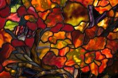 Szkło kolor Zdjęcie Stock