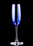 Szkło shampagne Zdjęcia Royalty Free
