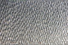 Szkło textured Obrazy Stock