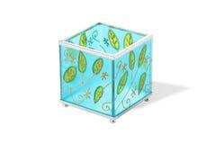 szkatuły zieleń Zdjęcie Stock