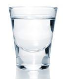 szklana ajerówka Zdjęcie Stock