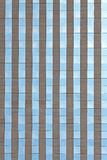 Szklana fasada Zdjęcia Stock