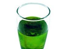 szklana lemoniada Zdjęcie Royalty Free