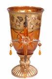 szklana pomarańcze Zdjęcia Royalty Free