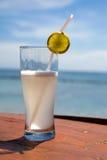 szklana soda Zdjęcie Stock