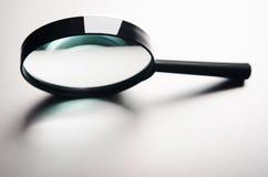 szklana tła ilustracja występować samodzielnie w white wektor Zdjęcie Stock