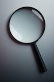 szklana tła ilustracja występować samodzielnie w white wektor Zdjęcia Stock