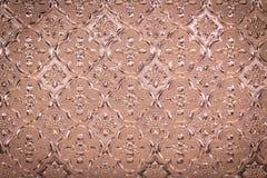 Szklana tekstura Obraz Stock
