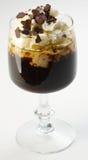 szklankę kawy obraz royalty free