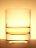 szklankę whisky. Fotografia Stock