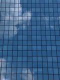 szklanki do budynku Obraz Royalty Free