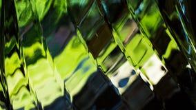 Szklany abstrakt Obrazy Royalty Free