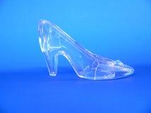 szklany bucik Zdjęcie Stock
