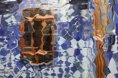 szklany ciecz zdjęcie royalty free