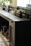 szklany laboratorium Obraz Stock