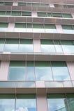 szklany okno Zdjęcia Stock