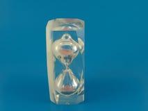 szklany piasek Obrazy Royalty Free