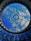 Szklany sufit, Frankfurt Obrazy Stock
