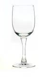 szklany wino Obraz Royalty Free