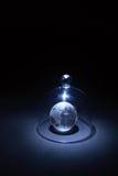 szklista cowl kula ziemska Zdjęcie Royalty Free