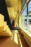 szkoła państwowa schody Obraz Stock