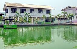 Szkoła państwowa w Tajlandia 2 fotografia royalty free