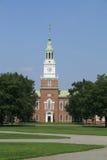 szkoła wyższa Dartmouth Zdjęcie Stock