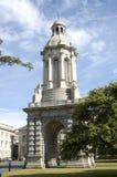 szkoła wyższa Dublin Ireland trinity Obraz Royalty Free