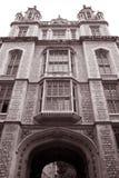 szkoła wyższa królewiątko London s obraz stock