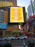 Szkoły Nie Warzones, Marzec dla Nasz żyć, NYC, NY, usa Fotografia Stock