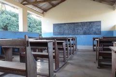 Szkoła w Zanzibar obraz stock